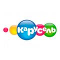 Логотип телеканала Карусель
